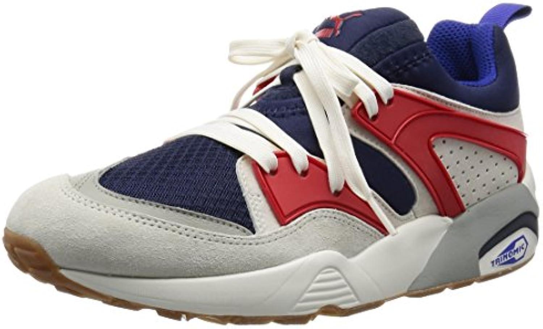 Puma BA7760 - Puntera para botas y zapatos  Hombre Negro Negro (Black) 42.5 EU
