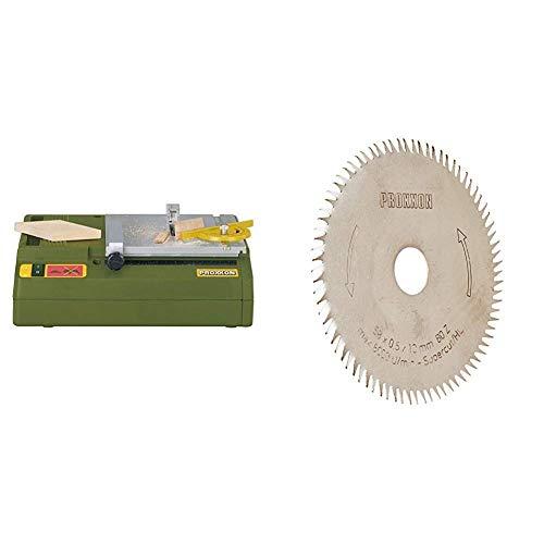 Proxxon  <strong>Durchmesser Aufnahmebohrung</strong>   10 mm