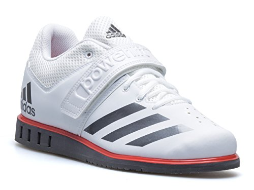 Adidas Powerlift 3.1 Weightlifting Shoes – AW17 – 6