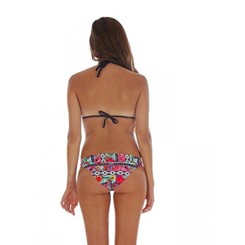 Banana moon-Bikini hookipa Triangel Mehrfarbig - Mehrfarbig