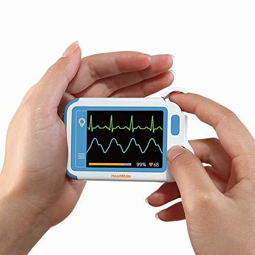 Handheld EKG...