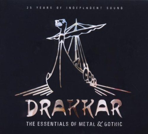 The Essentials of Metal & Gothic by Various