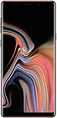 Samsung Galaxy Note 9 (Mettalic Copper, 512GB Memory)