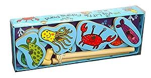 Barbo Toys Classic Barbo Toys Mi Mi pequeño Lago de Pesca 6407