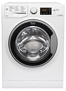 Hotpoint RSG 724 JS IT Libera installazione Carica frontale 7kg 1200Giri/min A+++ Bianco lavatrice