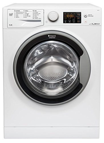 Hotpoint RSG 724 JS IT freestanding Front-load 7kg 1200RPM A+++...