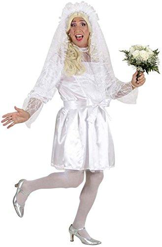 Widmann 8920S - Costume da Sposa, Maschio, in Taglia XL