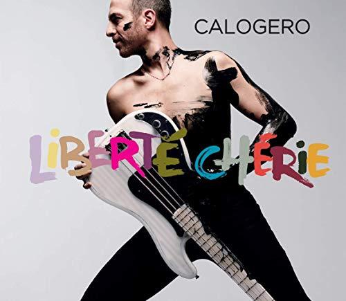 Liberté Chérie (Livre-Disque 2CD+DVD - Tirage Limité)