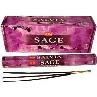 Packung–Sage–, 6Boxen x 20teilig, Indien Original, HEM preisvergleich bei billige-tabletten.eu