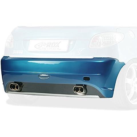 RDX Rear Bumper PEUGEOT 206/206CC