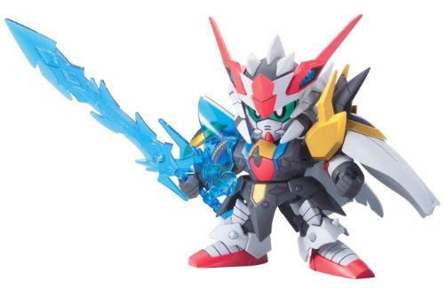 Legend BB - Devil Dragon Blade Zero Gundam (SD) (Gundam Model Kits)