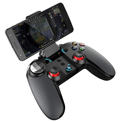 Price comparison product image iPega Bluetooth Wireless Gamepad ; PG-9099 ; Controller for Android Smartphones,  Set-Top BOX,  Windows 7, 8