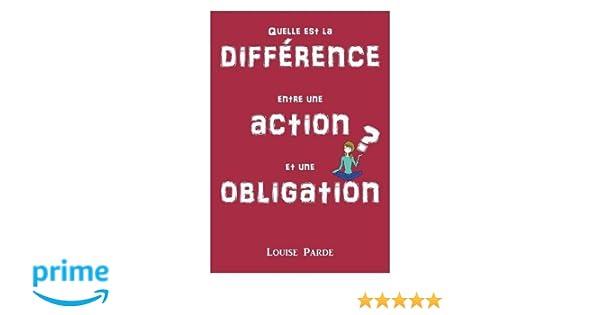 Amazon Fr Quelle Est La Difference Entre Une Action Et Une