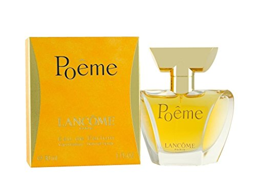 Lancome Poeme Eau de Parfum for Women - 30 ml