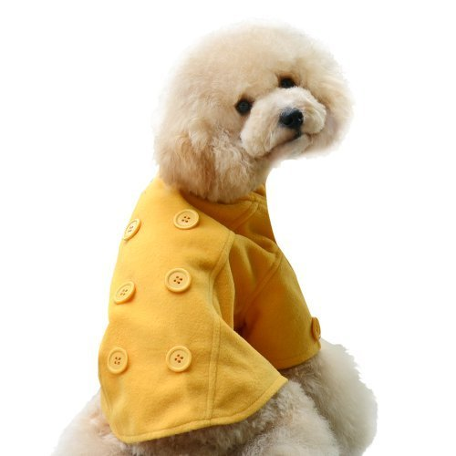 one-tail-four-paws-just-the-peacoat-pet-coat-x-large-golden-yellow-by-one-tail-four-paws