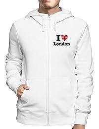 Suchergebnis auf für: i love london pullover damen