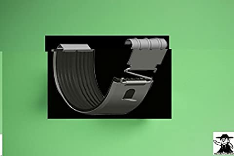 Gutter Connector for Gutters in 3Sizes