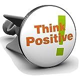 Sink Positive Plopp Sink Plug Think Positiv