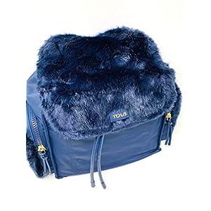 41uaQgdLR%2BL. SS300  - TOUS Mochila Doromy Warm Azul