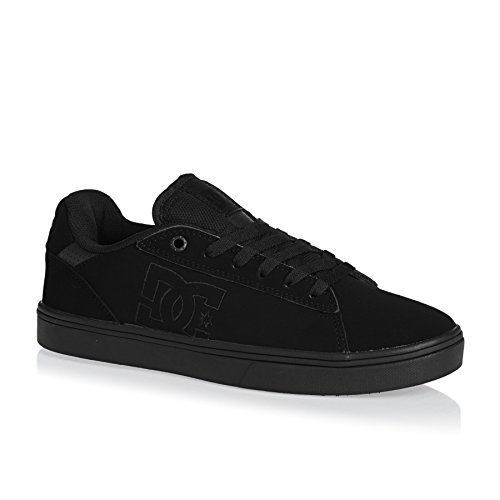 DC Shoes Notch M Shoe, Scarpe da Ginnastica Uomo Black