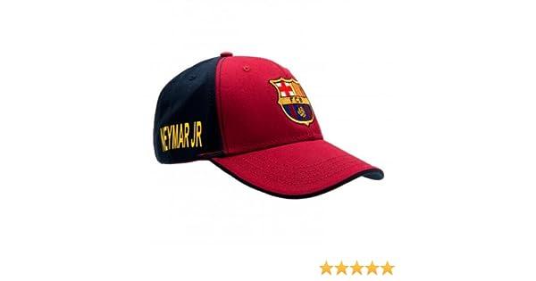 7894ef414e8 F.C. Barcelona Cap Neymar  Amazon.co.uk  Sports   Outdoors
