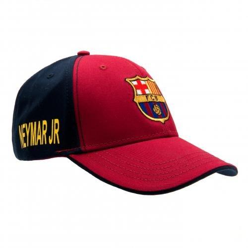 F.C. Barcelona Cap Neymar (Neymar-kappe)