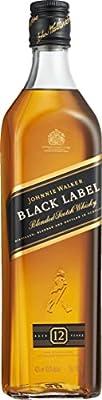Johnnie Walker Black Label, 70cl