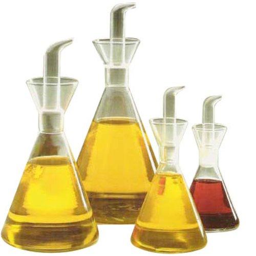 Tescoma M132076 - Aceitera antigoteo vidrio 250 ml