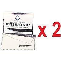 2x Relumins tripla azione bianco e nero