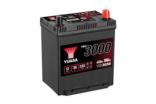 Yuasa YBX3056 Batteria Avviamento