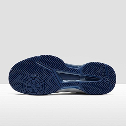 Adidas Barricade Club Chaussure De Tennis - SS17 blue