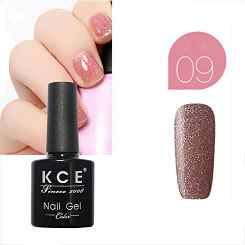 LHWY 2016 Tremper Colorful Neon couleur Gel UV Nail UV Polish Off Gel Nail Polish Gel Gel Couleur