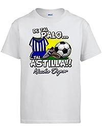 Diver Camisetas Camiseta De Tal Palo Tal Astilla Depor fútbol