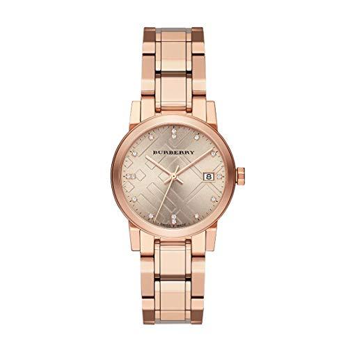 Burberry Damen-Armbanduhr BU9126