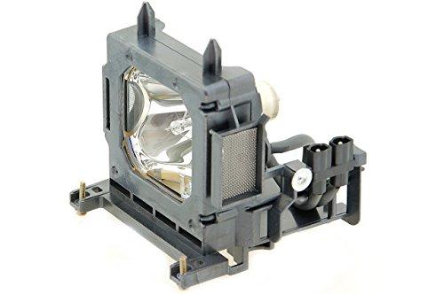 Alda PQ Original, Beamerlampe für SONY HW50 Projektoren, Markenlampe mit PRO-G6s Gehäuse - 4