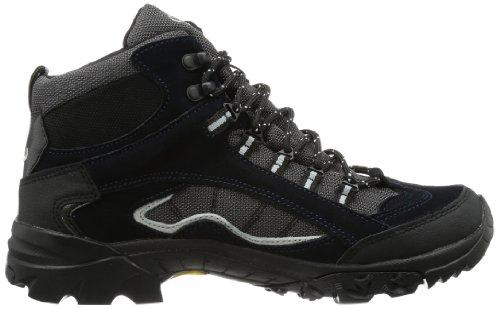 Bruetting  Summit High, Chaussures de randonnée homme Bleu - Blau (marine/grau)