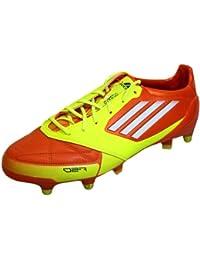 wholesale dealer 55bb8 7db63 adidas F50 Adizero XTRX SG Lea miCoach Calcio Nuo.