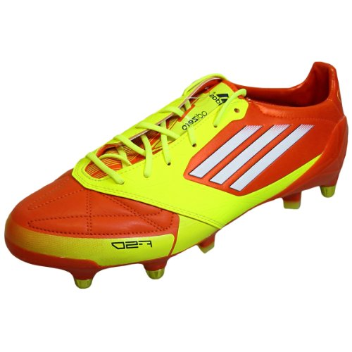 Calcio Arancione Lea Xtrx Adidas F50 Sg Adizero zRxCqzF8wU