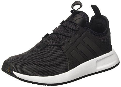 adidas Jungen X_PLR Laufschuhe, Schwarz (Core Black/Core Black/Footwear White), 36 EU (Schuhe Kinder Jungen Adidas)