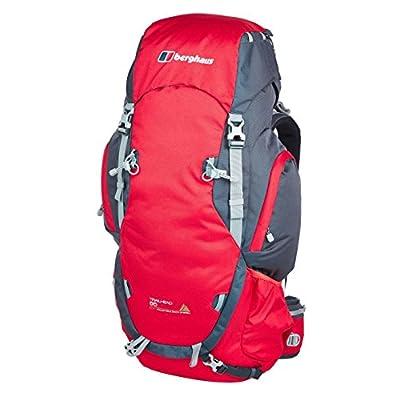Berghaus Mens Trailhead 65 Litre Rucksack - trekking-rucksacks