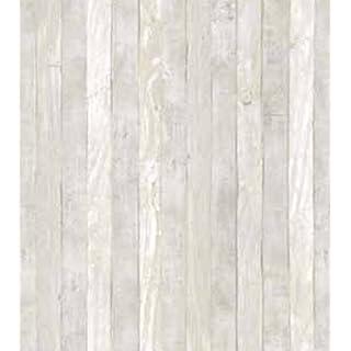 Klebefolie Holzdekor- Möbelfolie Holz Scrap hell - 67 cm x 200 cm Dekorfolie Selbstklebende Folie mit Dekor - Selbstklebefolie