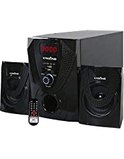 Krisons Nexon 2.1 Bluetooth Home Theater