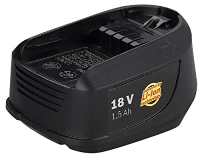 Bosch Professional Zubehör 2607336040 18-V-Einschubakkupack DIY, 1.3 Ah, Li Ion