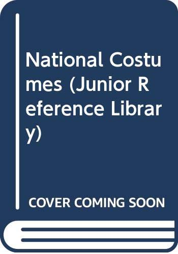 - Costume Reference Library