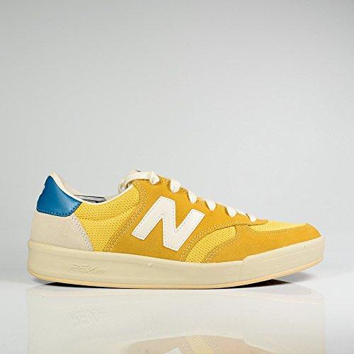 New Balance 300 amarillo