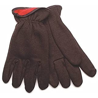 XLG Line Pig Palm Glove by KINCO INTERNATIONAL