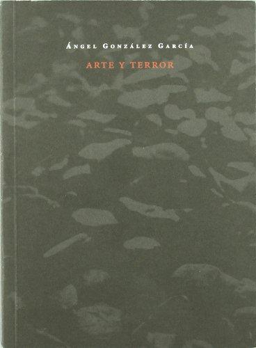Arte y terror