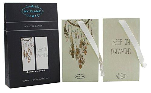 3-x-auto-profumo-e-armadio-carte-Fresh-Cotton-12-x-7-cm