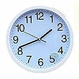 Wanduhr Wanduhr Uhr Uhr Wohnzimmer Modern Minimalistisches Kreative Persönlichkeit Und Kreative Atmosphäre Fluss Runde Zu Hause,A