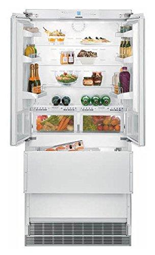 Liebherr ecbn 6256integriertem 471L A + + weiß Kühlschränken-réfrigérateurs-congélateurs (471L, sn-t, 11kg/24h, A + +, neue Zone Bucket, weiß)